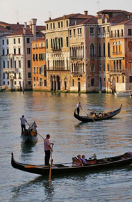 Bed and breakfast Venecia