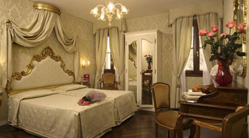 Venice bed and breakfast