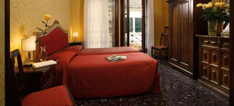 Bed and Breakfast Venedig